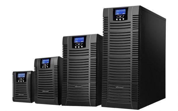 انرژی پشتیبان سیستم تأمین انرژی بدون وقفه (UPS)