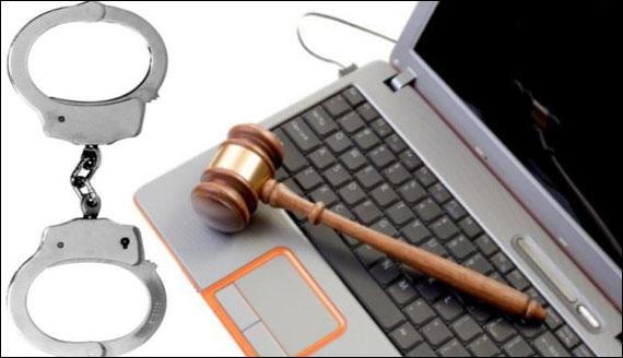 چه محتوای اینترنتی مجرمانه محسوب می شود؟