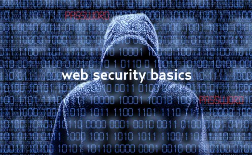 راه های افزایش امنیت سایت