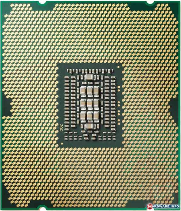انواع پردازنده های (CPU) شرکت اینتل