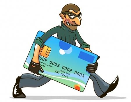کلاهبرداری از طریق کارت بانکی