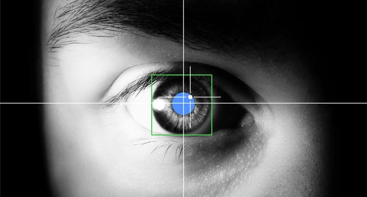 مراقبت از چشم در مقابل مانیتور