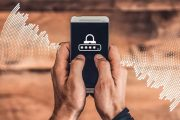 امکان تشخیص پسورد گوشی با صدای  ضربه  انگشت روی نمایشگر