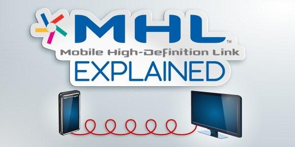 معرفی MHL