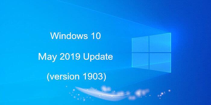 نسخهی ۱۹۰۳ بهروزرسانی ویندوز ۱۰ را با این روش ها دریافت کنید