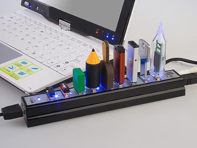 پورت USB و راه های افزایش آن
